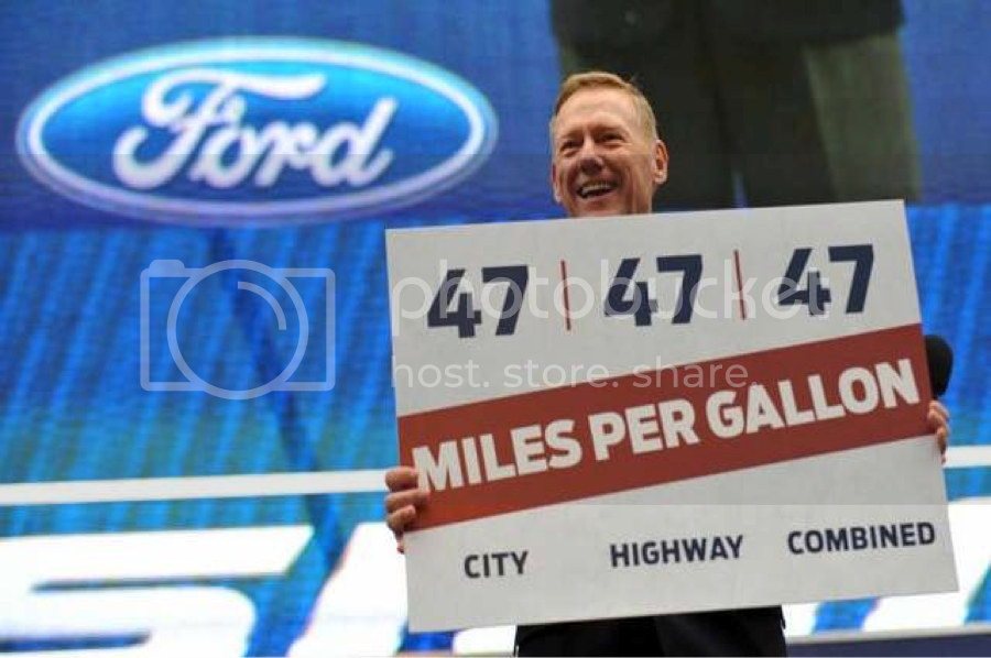 Ford's False Promises