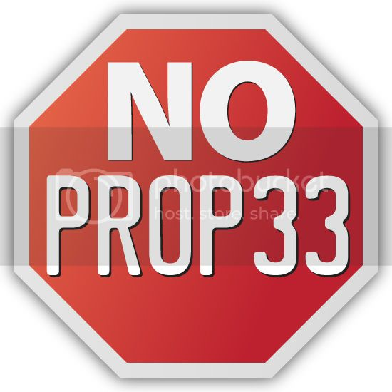 Stop Prop 33