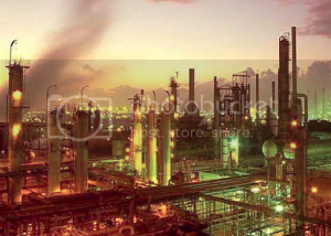 Refineries