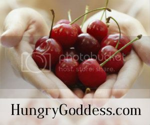 Hungry Goddess Ad on Shakti Womyn