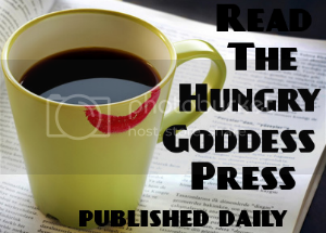 The Hungry Goddess Press