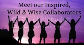 Meet the Wild Wise Inspired Collaborators at Wisdom Laughter Healing